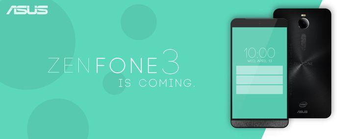 Asus ZenFone 3 Çıkış Tarihi Kesin Gibi!