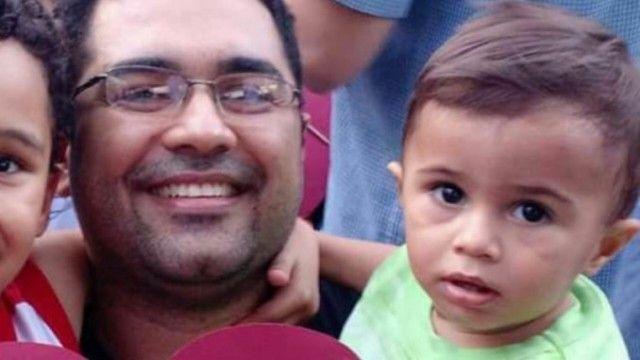 Criança morre em piscina de condomínio de luxo em Montes Claros Confira mais em http://minashoje.com/2017/01/crianca-morre-piscina-condominio-luxo-montes-claros/