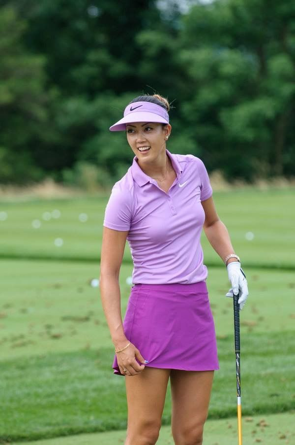 180 best FittGolfers images on Pinterest | Girls golf Golf outfit and Lpga