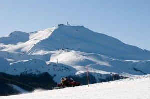 Capodanno sul Monte Cimone