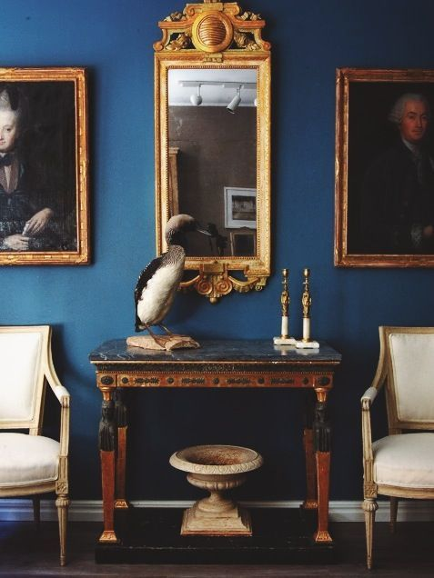 An Interview With Daniel Larsson  The Go To Guy For Swedish Antiques