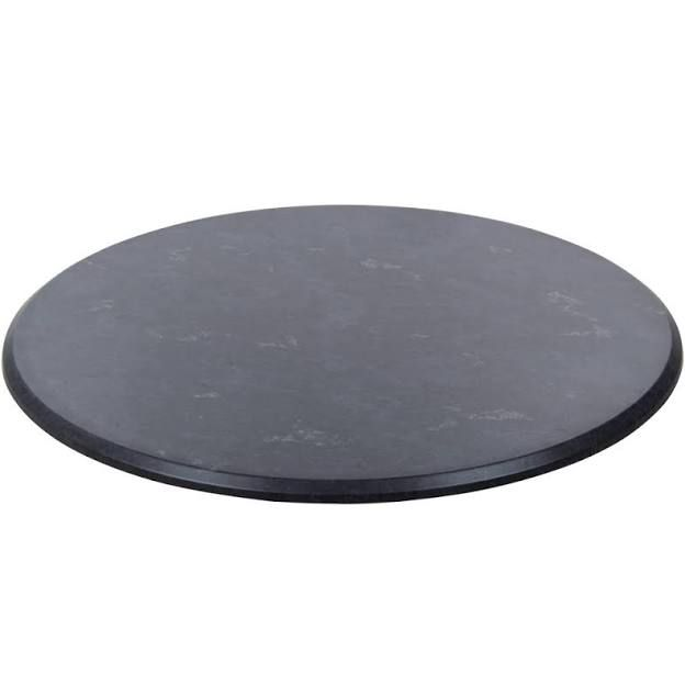 Bfm Searing Soho 36 Round Weather Resistant Top Google Search Slate Grey Indoor Table Top