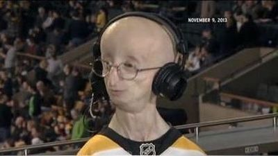 Bruins Pregame Show Pays Tribute to Sam Berns Whose Positive Influence Leaves Lasting Impact (Video)