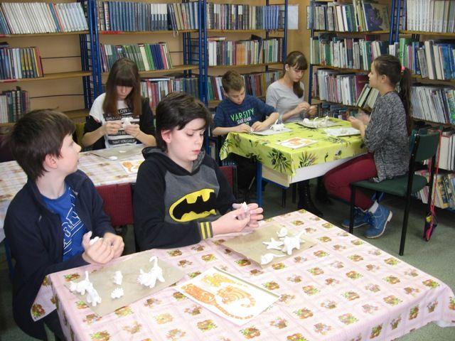 Ferie w Oddziale dla Dzieci