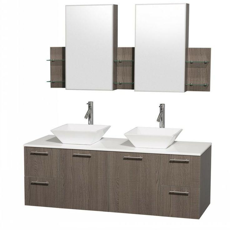 Best Photo Gallery For Website grey bathroom cabinets Kitchen And Bath Warehouse Home ue ue Bathroom Vanities ue ue Vanities