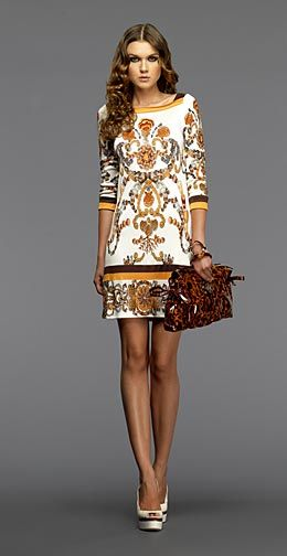 2fa0b7283 Gucci - women's ready to wear from gucci.com | My style.. | Dresses, Gucci  dress, Fashion