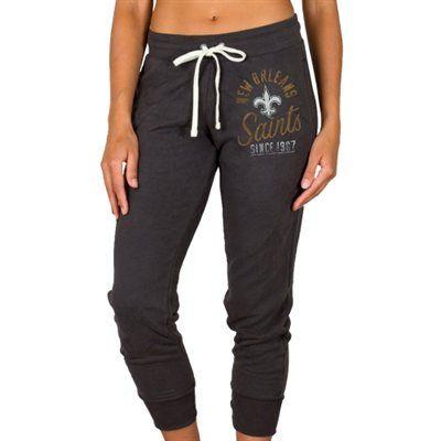 New Orleans Saints Ladies Sweatpants