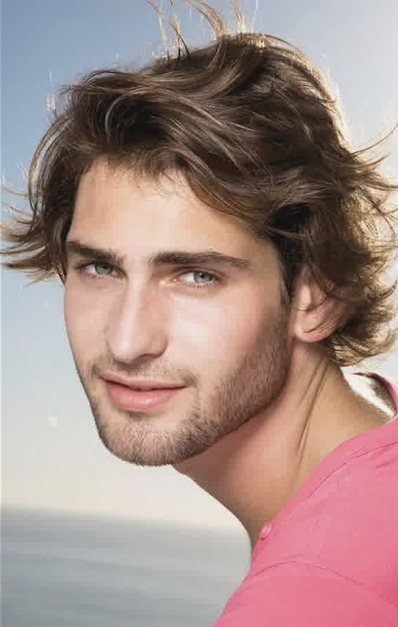 Hot Hairstyles For Guys More Picture Hot Hairstyles For Guys Please Visit  Iraqeen