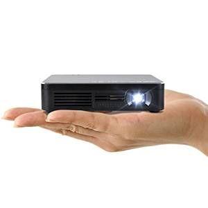 7.Amaz-Play Mobile Pico Projector WIFI DLP Portable Mini Pocket Size Multimedia Video LED Gaming
