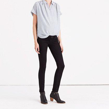 Good maternity skinny jeans