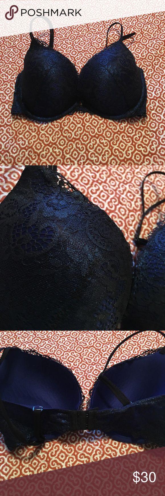 Vitoria Secret Push Up Bra Another gorgeous bra! Victoria's Secret Intimates & Sleepwear Bras