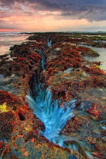 Another Crack of Manyar Beach | Bali