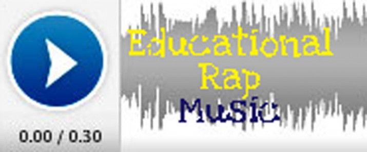 I Love Educational Rap Music