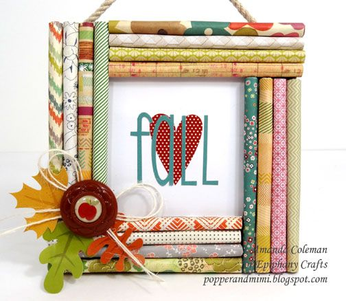 17 best images about frame scrap on pinterest crafts for for Picture frame decorating ideas for kids
