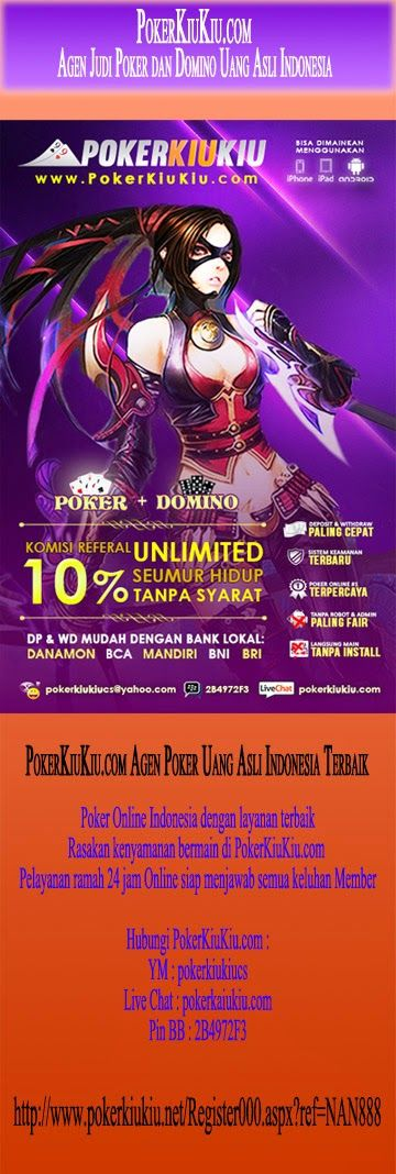 casino on line indonesia