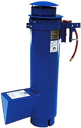 Propane Stock Tank Heater *** Farm & Ranch Supplies