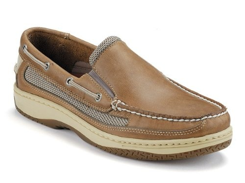 Sperry Billfish Slip on Tan/Beige 10.5 Mens Shoes « MyStoreHome.com – Stay At Home and Shop