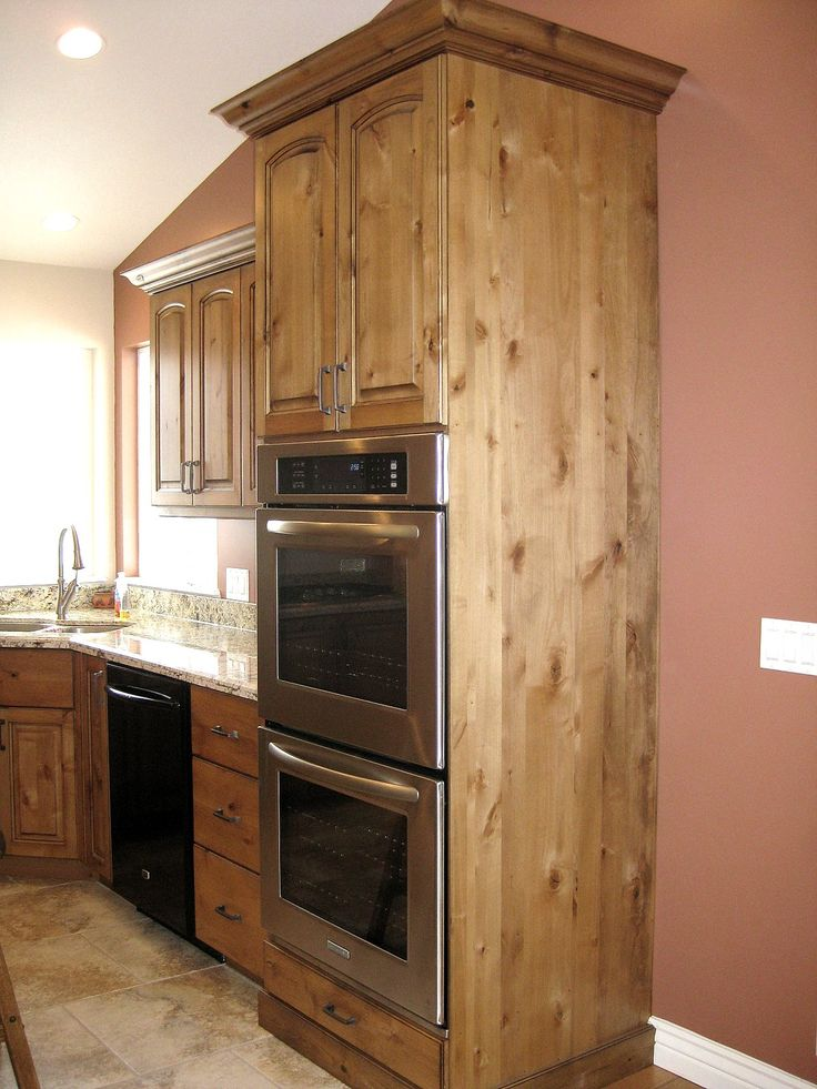 kitchen cabinets knotty alder 17 best ideas about knotty alder kitchen on 20684