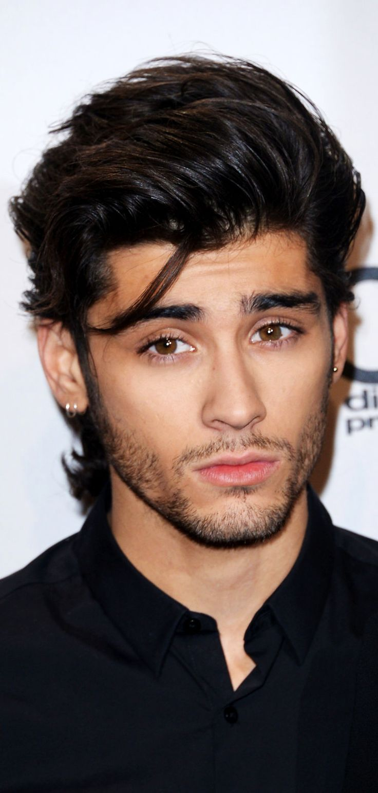 zain malik hair style zayn malik one direction ヘアカット 8673