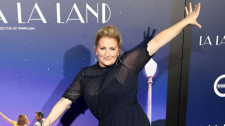 nice 'La La Land' Choreographer Mandy Moore Details Ryan Gosling & Emma Stone's Giggle-Filled Rehearsals