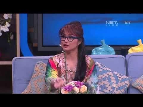 Tamara Geraldine Memiliki Hobi Mengumpulkan Cangkir Teh - YouTube