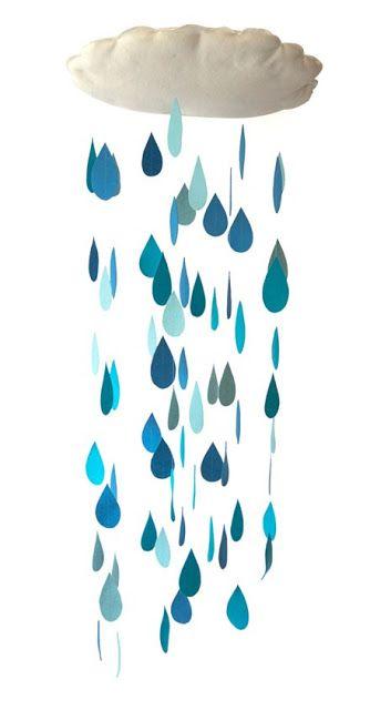 Rain inspiration