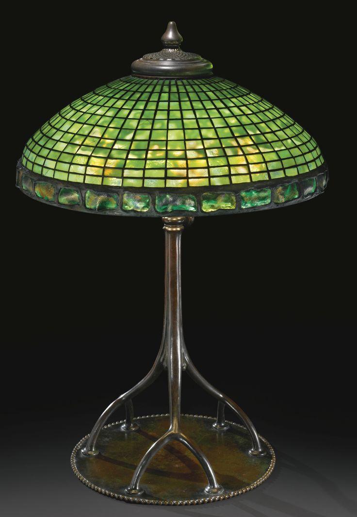 1617 besten table lamps bilder auf pinterest jugendstil tischlampen und grafik design. Black Bedroom Furniture Sets. Home Design Ideas