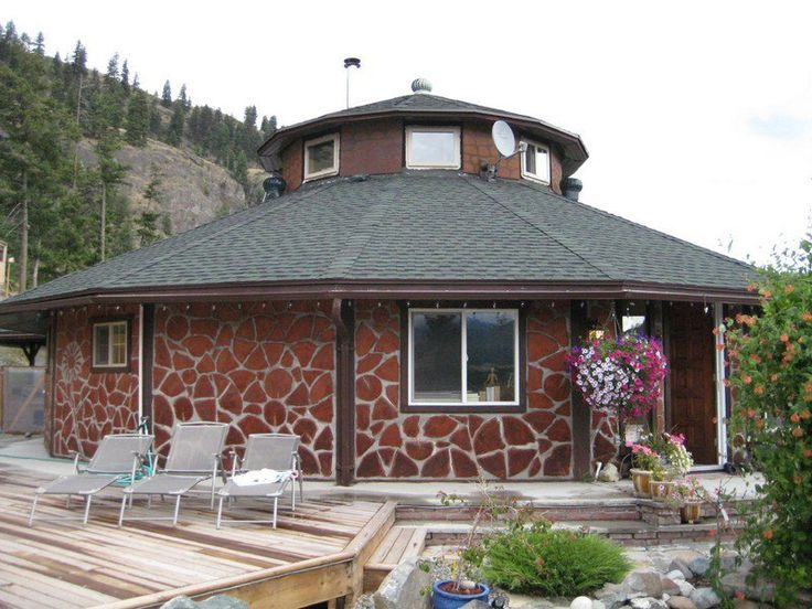 Best Cordwood Homes Images On Pinterest Cordwood Homes Small