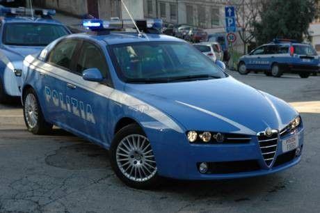 """Ladro """" gourmet"""" denunciato dalla Polizia di Stato - http://www.sostenitori.info/ladro-gourmet-denunciato-dalla-polizia/275027"""
