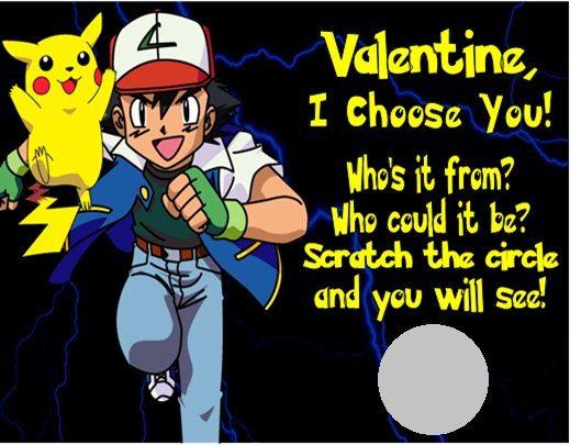 pokemon valentines day event