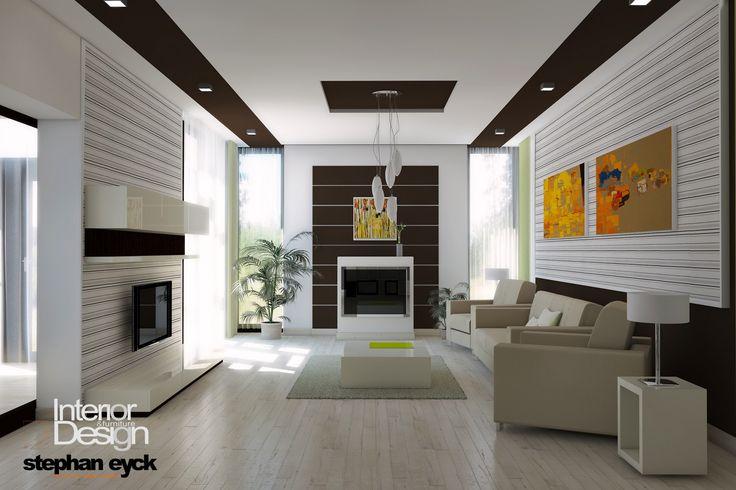 Good-Looking Interior Design #4486
