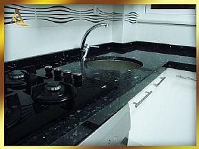 Granit Mutfak Tezgahı Ankara