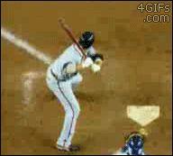Nuevo escándalo en el mundo del deporte! Bates de béisbol dopados con viagra!!!
