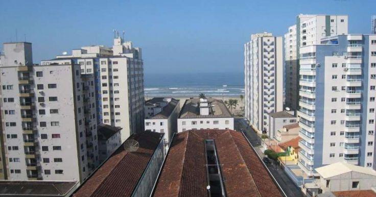 Praia e Cia Imóveis - Apartamento para Venda em Praia Grande