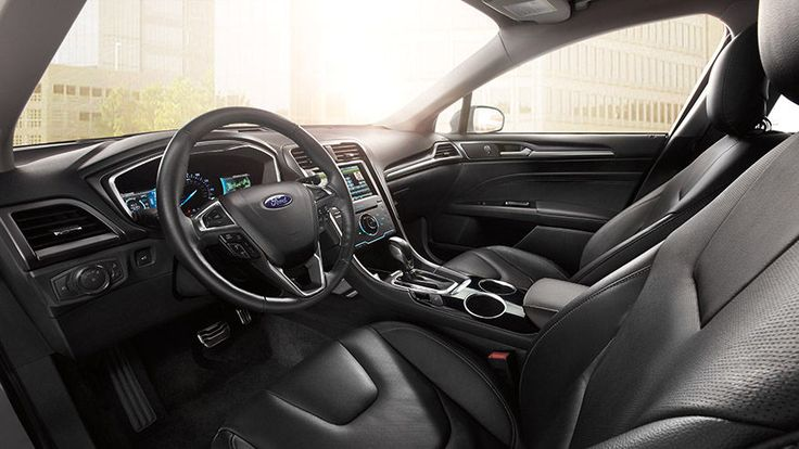 FOX NEWS: Feds probe reports of Ford Fusion steering wheels detaching