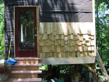 16 Best My Pallet Shed Images On Pinterest Pallets Garage And