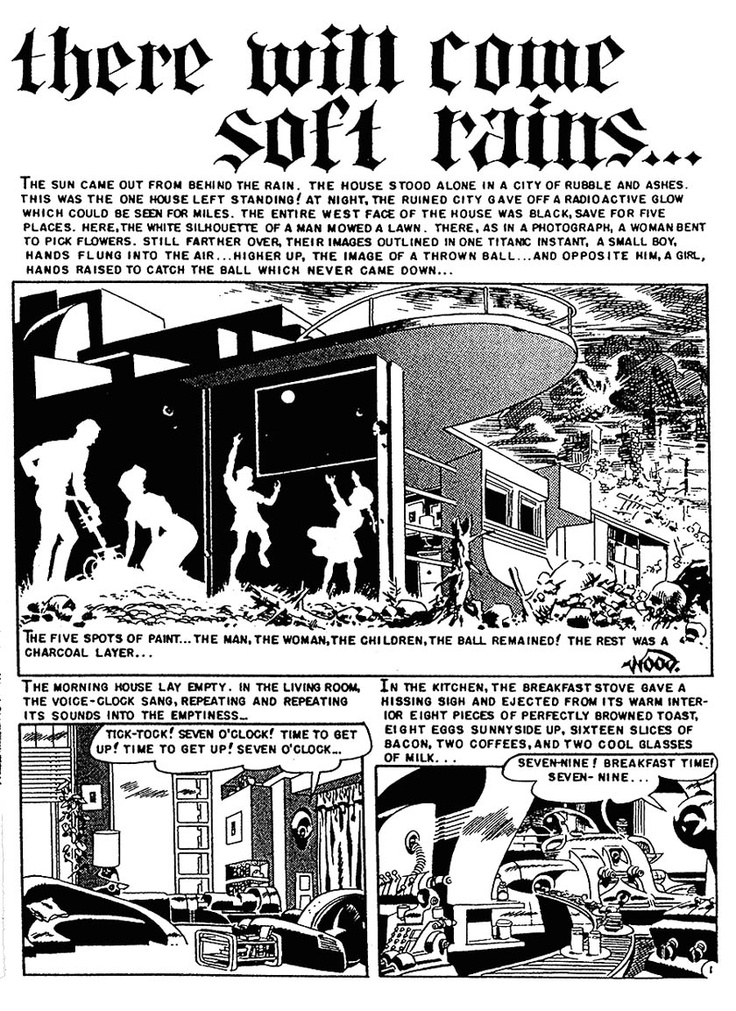 ray bradbury there will come soft There will come soft rains ray bradburypdf there will come soft rains ray bradburypdf sign in details main menu page 1 of 4.
