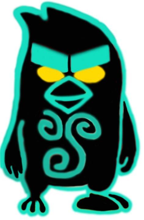 Angry Birds The legend of Zelda - Phantom Red by Alex-Bird on DeviantArt
