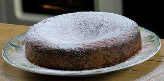 River Cottage Australia - Spiced Pound Cake