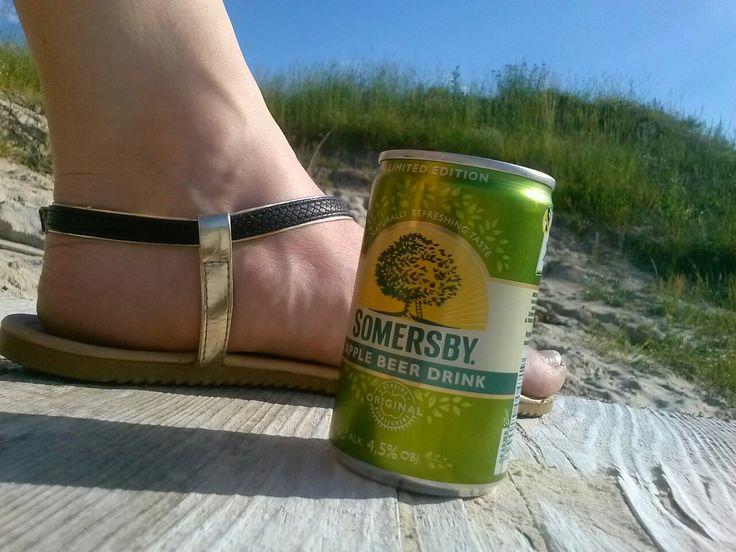 Letnie wojaże z #OdkryjSomersby :)