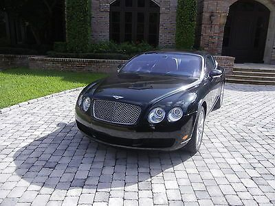 cool 2005 Bentley Continental GT - For Sale View more at http://shipperscentral.com/wp/product/2005-bentley-continental-gt-for-sale-4/