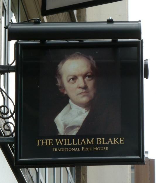 William Blakes The Sick Rose
