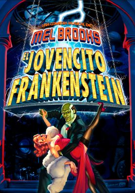 El próximo mes de noviembre se estrena en MadridEl jovencito Frankenstein, la comedia musical de Broadway que triunfa actualmente en el West End de Londres. El espectáculo llega alTeatro de la Luz Philips Gran Víacoincidiendo con el bicentenario de la obraFrankenstein, publicada el 1 de enero de 1818.