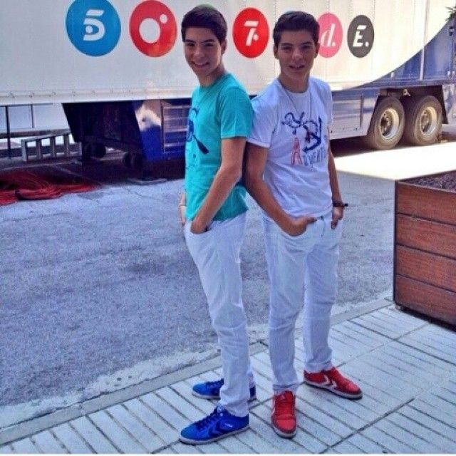 Gemeliers Guapos