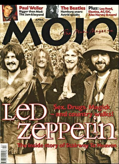 107 Best Led Zeppelin On The Cover Of Images On