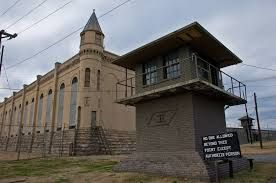 Image result for penitentiary guard towers