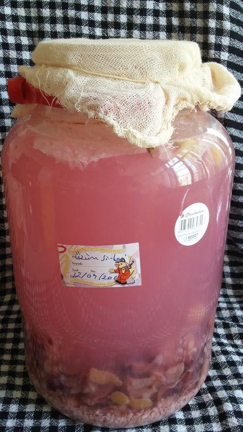 MALZEMELER 300 gr kadar üzüm (ben poşetin altında kalan yumuşamış ama bozulmamış üzüm tanelerini kullanıyorum) 1 çay bardağı nohut. 1...