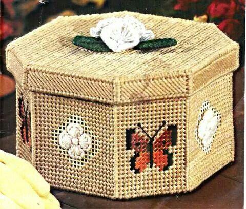 Storage Box 1/3