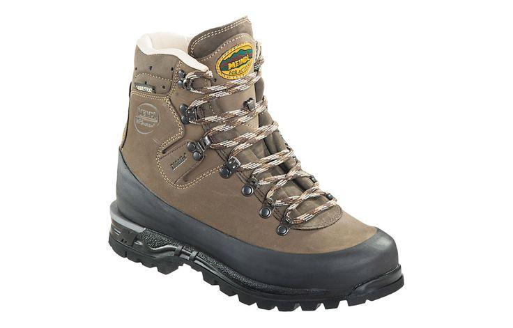 Consultez le test Meindl Himalaya MFS 2017, chaussures Randonnée / Trekking : prix, avis chaussures de montagne Meindl
