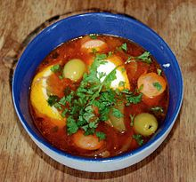 Looking forward to eating solyanka again soon  http://easteuropeanfood.about.com/od/Russian-Soup-Recipes/r/Solyanka-Soup-Recipe.htm ~ for a recipe